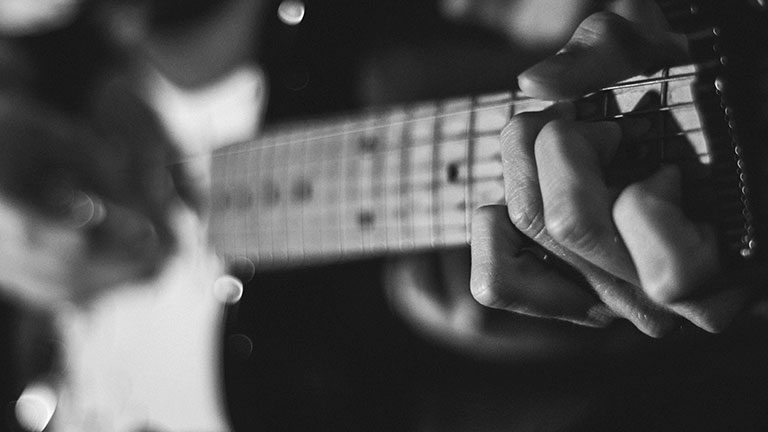 How Music Can Help With Stress Reduction